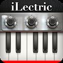 iLectric Piano Free icon