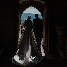 Wedding photographer Filipe Santos (santos). Photo of 07.03.2018