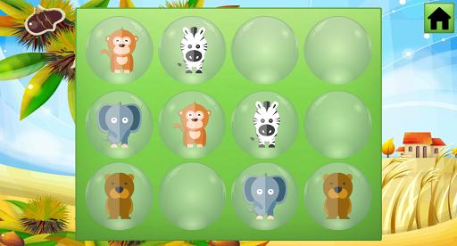 Zoo Bubble Pop modavailable screenshots 8