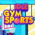 Idle GYM Sports icon