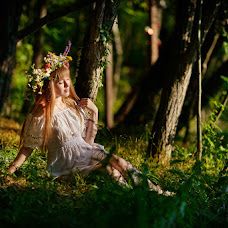 Wedding photographer Oleg Evdokimov (canon). Photo of 25.08.2015