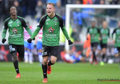 Marseille klopt Stade Brestondanks gelijkmaker ex-speler van Cercle Brugge in minuut 88