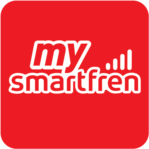 MySmartfren - Kuota Gokil mulai Rp2000/GB ! - Aplikasi di