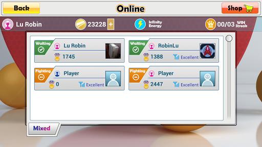 Virtual Table Tennis 2.1.14 screenshots 4