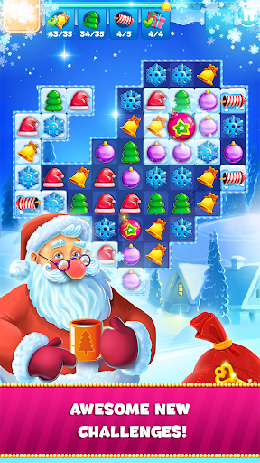 Download Christmas Sweeper 3 MOD APK 2