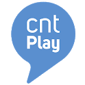 CNT Play icon