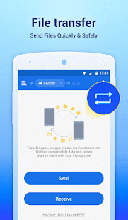 ES File Explorer File Manager apk screenshot 4