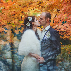 Wedding photographer Sergey Zelenskiy (iCanPhoto). Photo of 21.10.2013