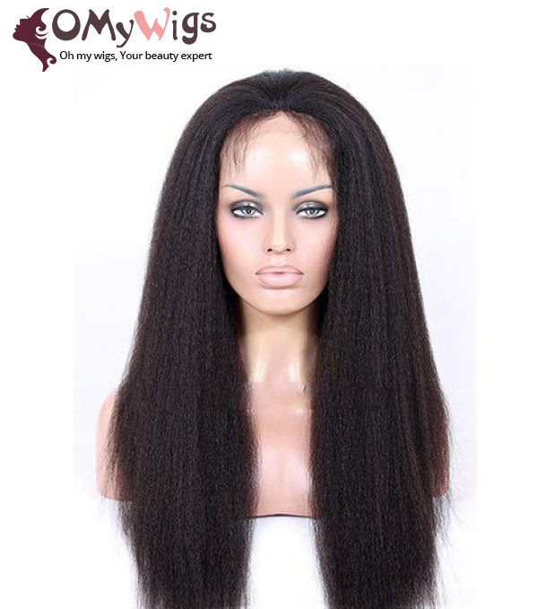 Omywigs Launches New Designs Of Lace Wigs And Human Hair Wigs According To Newest Fashion Trendy