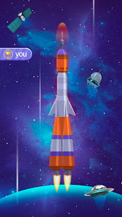 Game Rocket Flying: Launching!! APK for Windows Phone