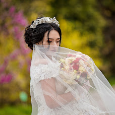 Wedding photographer Lidiya Kileshyan (Lidija). Photo of 09.04.2017