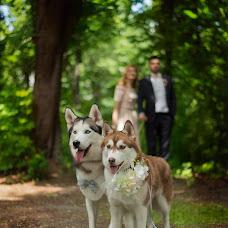 Wedding photographer Aleksandr Sluzhavyy (AleksSluzh). Photo of 16.03.2017