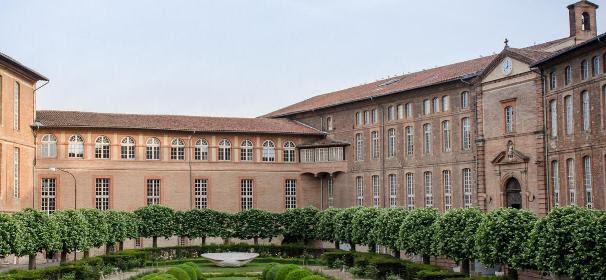 Margem Esquerda de Toulouse