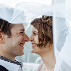 Wedding photographer Anton Serenkov (aserenkov). Photo of 27.03.2018
