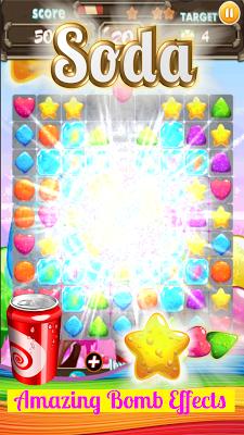 Soda - screenshot