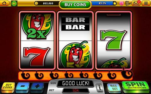 Win Vegas: 777 Classic Slots u2013 Free Online Casino 13.0.12 screenshots 8