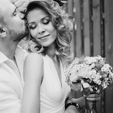 Wedding photographer Anna Ovchinik (AnnetO). Photo of 18.09.2014