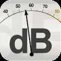 Sound Meter - Sound Level icon
