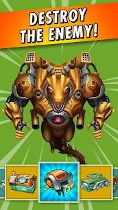 AFC Solar Squad: Space Attack 1.9.5 APK Mod Latest Version 3