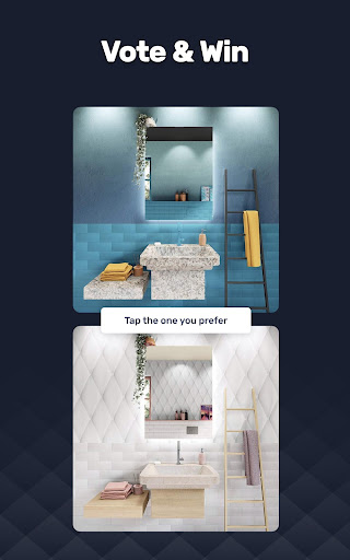 Redecor - Home Design Game apkmr screenshots 10