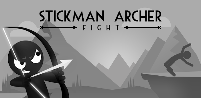 Stickman Archer Fight