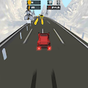 Car Racing Rivals : Snow icon