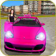 Game Real Taxi Tourist Drive Simulator APK for Windows Phone