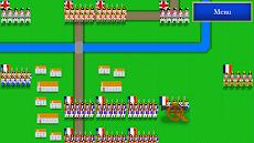 Pixel Soldiers: Waterlooのおすすめ画像2