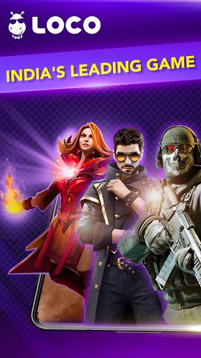 Loco: Free Livestream Multiplayer Games & Esports 5.2.15 screenshots 1