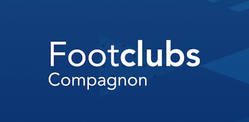 footclubs compagnon sur pc