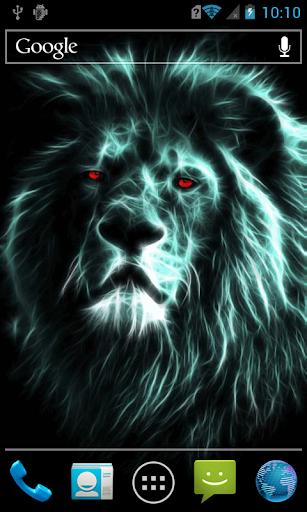 Shining lion Live WP
