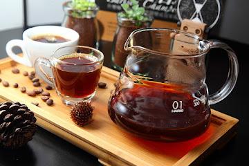時間之旅 Time Travel Coffee Roaster
