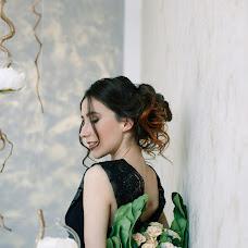 Wedding photographer Olga Smorzhanyuk (olchatihiro). Photo of 11.02.2017