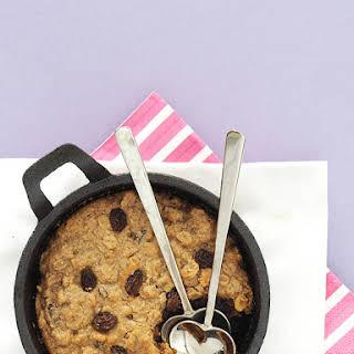 Oatmeal Raisin Cookie.
