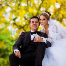 Wedding photographer Alexandro Pérez pinzón (pinzon). Photo of 16.05.2018