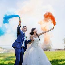 Wedding photographer Andrey Khitrov (Goodluckxx4). Photo of 03.08.2016