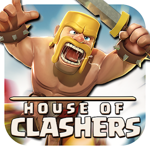Clash of Clans App