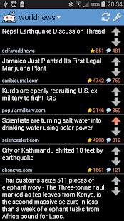 Reddinator for Reddit- screenshot thumbnail