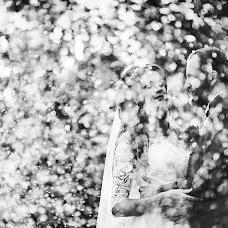 Wedding photographer Dmitriy Burcev (burtcevfoto). Photo of 19.06.2017