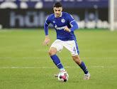 Schalke 04 s'est imposé 4-0 contre Hoffenheim