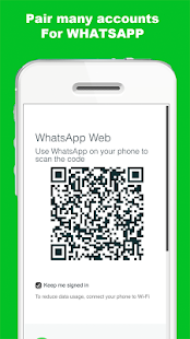 Messenger for Whatsapp- screenshot thumbnail