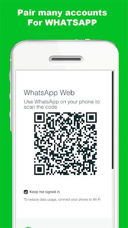 Messenger for Whatsapp 1.1 screenshot 337777