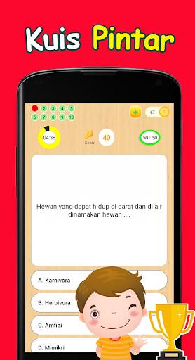 Kuis Pintar 5.0.1 screenshots 1