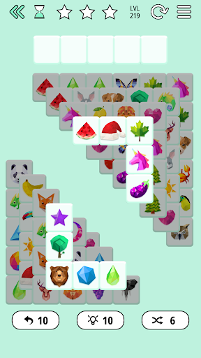 Poly Craft - Matching Game 1.0.3 screenshots 2