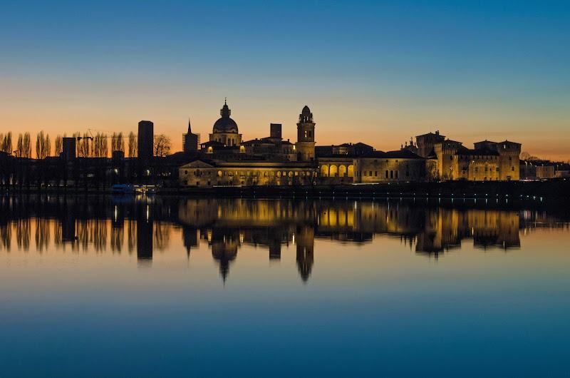 Mantova... di Licia Piazza