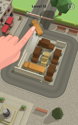 Parking Jam 3D modavailable screenshots 14