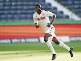 Anthony Musaba zeker dat zijn kwaliteiten bij Cercle Brugge tot hun recht zullen komen