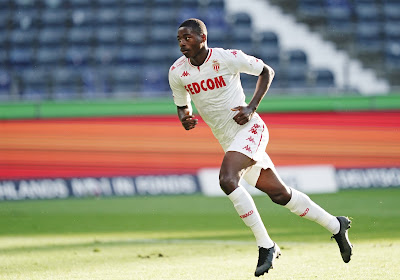 OFFICIEL: Anthony Musaba est un joueur du Cercle de Bruges