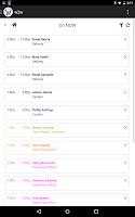 Screenshot of w2w : WhenToWork Mobile App