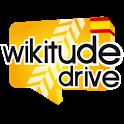 Wikitude Drive Spain icon
